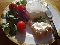 Закваска для крем-сыра Формажио Фреско от 3л молока
