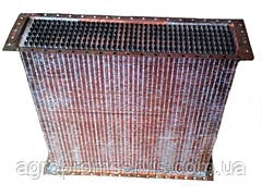 Сердцевина водяного радиатора 250У.13.020 комбайна Дон-1500