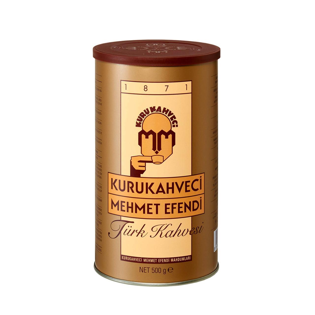 Молотый кофе Kurukahveci Turkish Coffee 250 g
