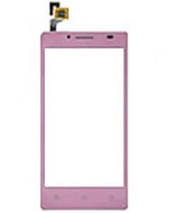 Сенсор (Тачскрин) для Ergo SmartTab 3G 4.5 (Розовый) Оригинал Китай