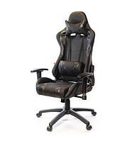 Крісло офісне Хорнет, ергономічне м'яке комп'ютерне крісло, PL RL Security, А-Клас