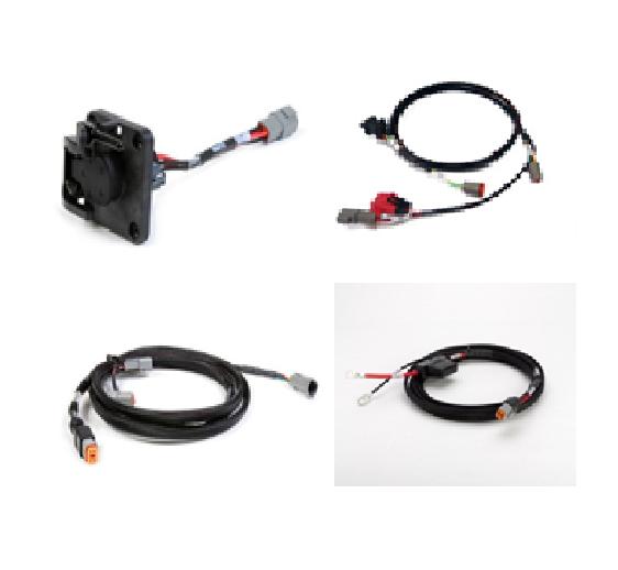 Комплект кабелів ISO BUS Trimble США
