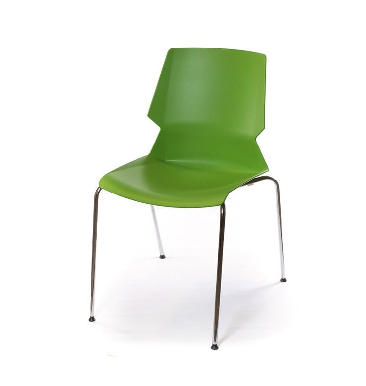 Стілець офісний Пекін, салатовий, універсальний стілець, червоний, стильний офісний стілець, CH А-Клас
