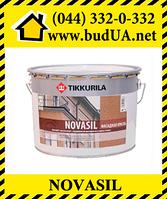Фасадная краска Новасил, MRC 2,7 л