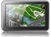 """Автомобильные навигаторы GPS Пионер Pioneer 5"""" М-531, Украина"""