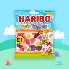 Haribo Eggs Galore! 160g