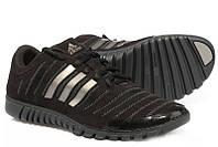 Кроссовки кожаные Adidas FLUID TRAINER Synthetic G17899