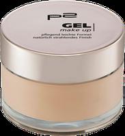 Тональный крем - гель p2 Gel make up № 030, 25 мл.