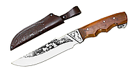 Нож охотничий ЕГЕРЬ