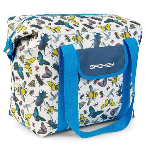 Пляжная сумка Spokey San Remo 928254 (original) Польша, термосумка, сумка-холодильник, фото 2