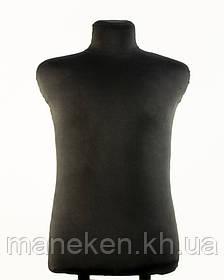 П'єр (50) в тканини (чорний) для подвійний підставки