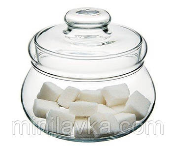 Сахарница Simax 0,5 л (5052)
