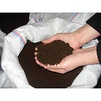 Вермикомпост (биогумус) 25 кг.