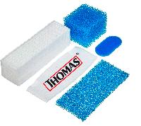 Набор фильтров для пылесоса Thomas Twin Genius AQUATHERM, фото 1