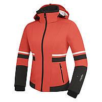 Горнолыжная куртка женская ZeroRH+ Jhoira W Jacket strawberry (MD), фото 1