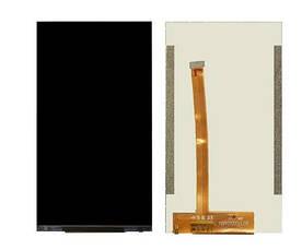 Дисплей LCD (Екран) для телефона Bluboo Dual Оригинал Китай