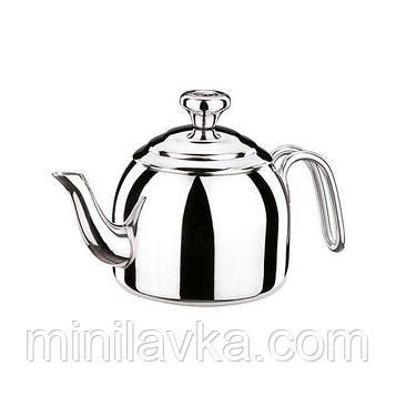 Чайник 0,9л DROPPA KORKMAZ (A050)