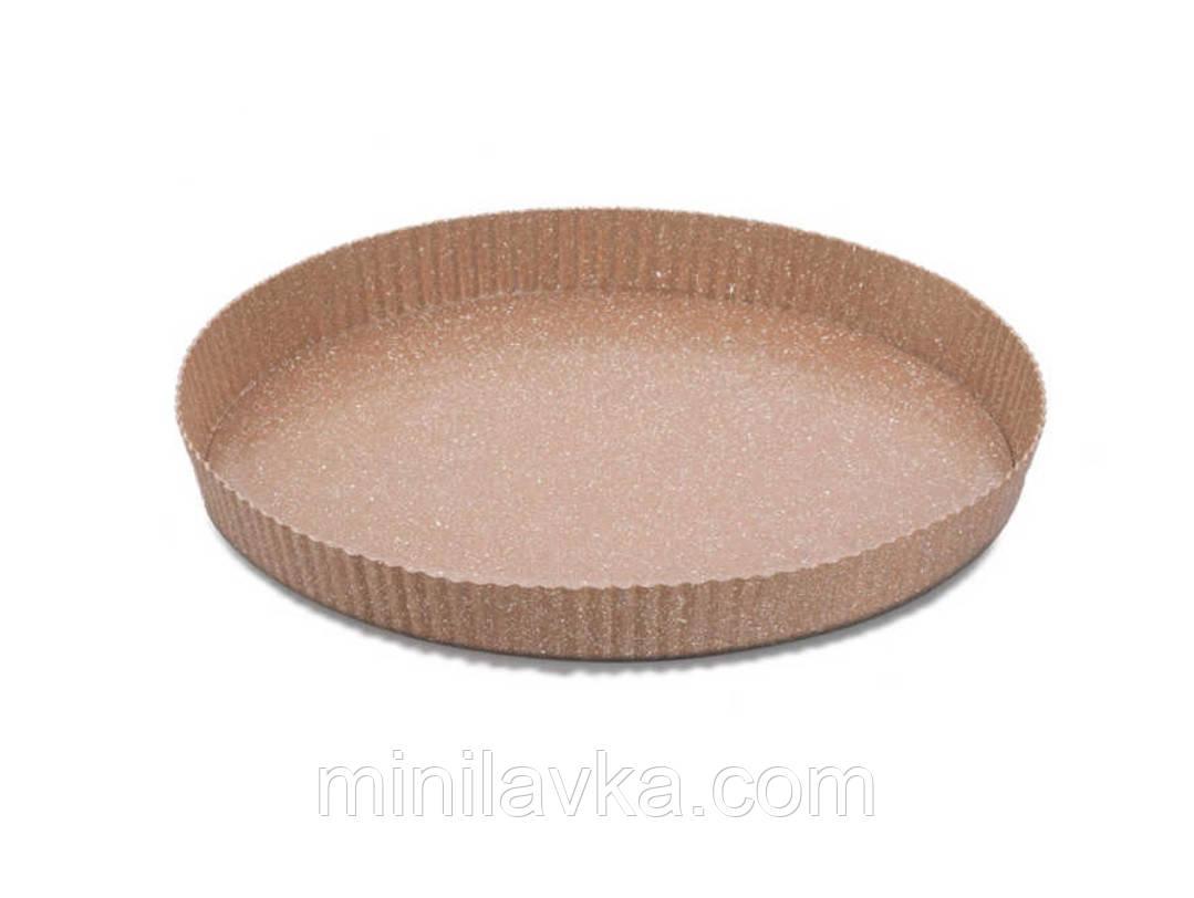 Форма KORKMAZ TORTA кругла 29,5 см (A720)