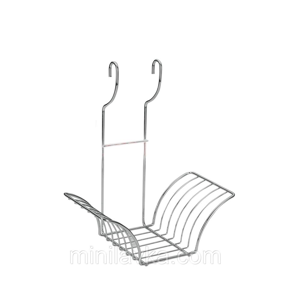 Полка METALTEX подвесная для тарелок и крышек (350323)