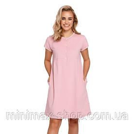 Домашнее платье Doctor Nap TCB 4242 Papaya Польша 2020-21