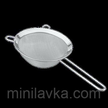 Сито металл 18см METALTEX (116918)