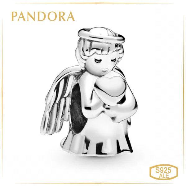 Пандора Шарм Ангел хранитель Pandora 798413C00