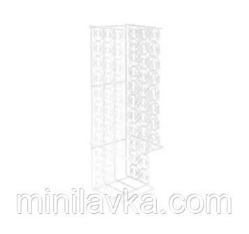 Тримач METALTEX для туалетного паперу (422101)