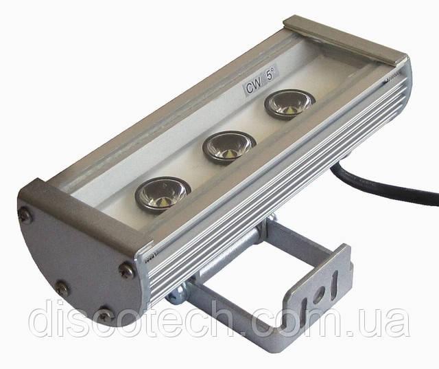 Светильник светодиодный линейный LS Line-1-65-03-24V