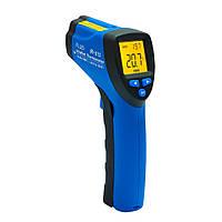 Інфрачервоний термометр - пірометр Flus IR-813 (-50...+580), фото 1