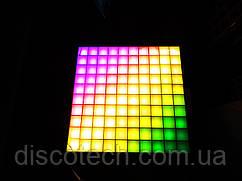 Світлодіодна Pixel Panel підлогова F-100-10*10-4-P