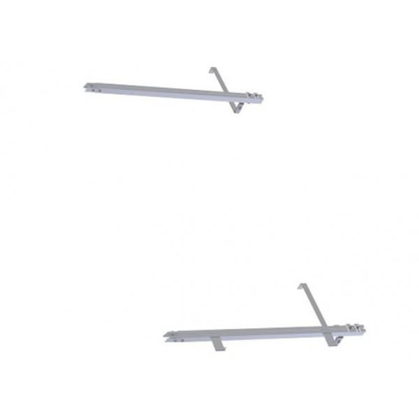 Кронштейн для плоского коллектора KS2100-1R-H430 HEWALEX