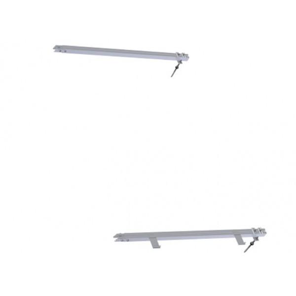 Кронштейн для плоского коллектора KS2100-1R-S200 HEWALEX
