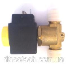 Solenoid valve CO2