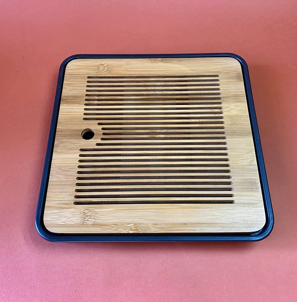 Чабань (столик) для чайной церемонии
