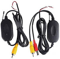 Приемник-передатчик беспроводной для камеры заднего вида