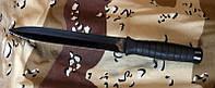 Нескладной нож Gerlach wz. 98A - Dagger - Black