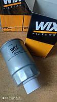 WF8042 Фільтр паливний MAN IVECO (WIX-Filtron)