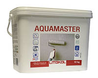Litokol AQUAMASTER 10 кг - Однокомпонентная гидроизоляция, готовая к применению ( AQM0010 )