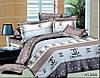 ТМ TAG Комплект постельного белья HT2668
