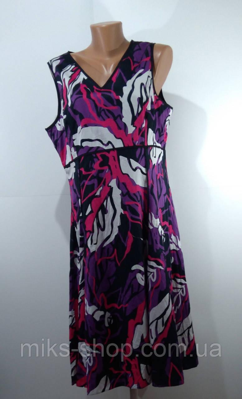 Плаття сарафан розмір 18 ( Е-142)