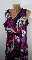 Плаття сарафан розмір 18 ( Е-142), фото 2