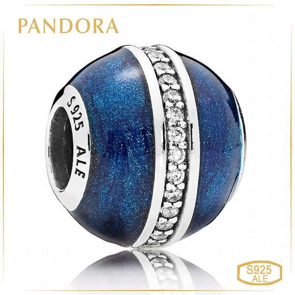 Пандора Шарм Полуночная орбита Pandora 796377EN63