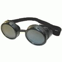 Окуляри захисні TITAN MAX Bactosfera