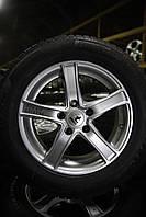 Диски 5/112 R16 6.5J ET45 Mercedes, Audi, Volkswagen, Skoda, фото 1