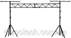 Стійка для світлових приладів PLS-60