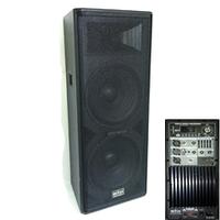 TIREX215ACTIVE700W MP3/BT/EQ/FM/BIAMP