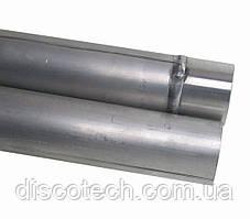 Труба алюмінієва ф50мм*2000мм*3мм