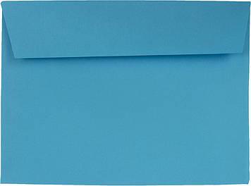 Конверт пошт. K6 (2+0) скл кольор. 130x180(100)