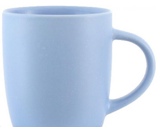 "Чашка керам. 350мл ""Limited Edition Spark"" синя №HTK-005/5583(12)(48)"