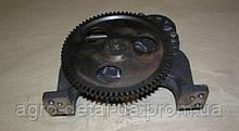 Насос масляный 31-09С2 дизельного двигателя СМД 31,СМД 31А,СМД 31.01,СМД 31Б.04,комбайна Дон 1500